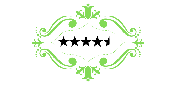 four and a half stars